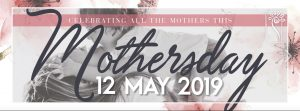 12 May 2019 - Mothers day at Eros Florist