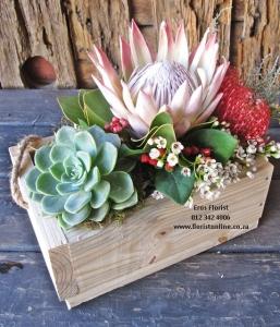 Eros Florist Online Indigenous